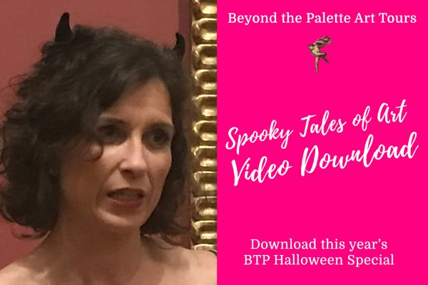art history video download Halloween