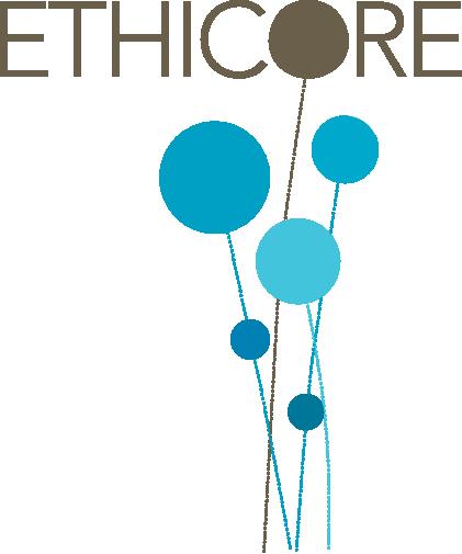 Ethicore logo Virtual Christmas art tour review