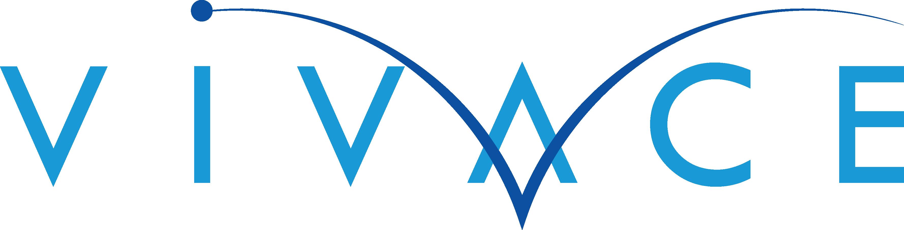 Vivace logo Virtual Christmas art tour review