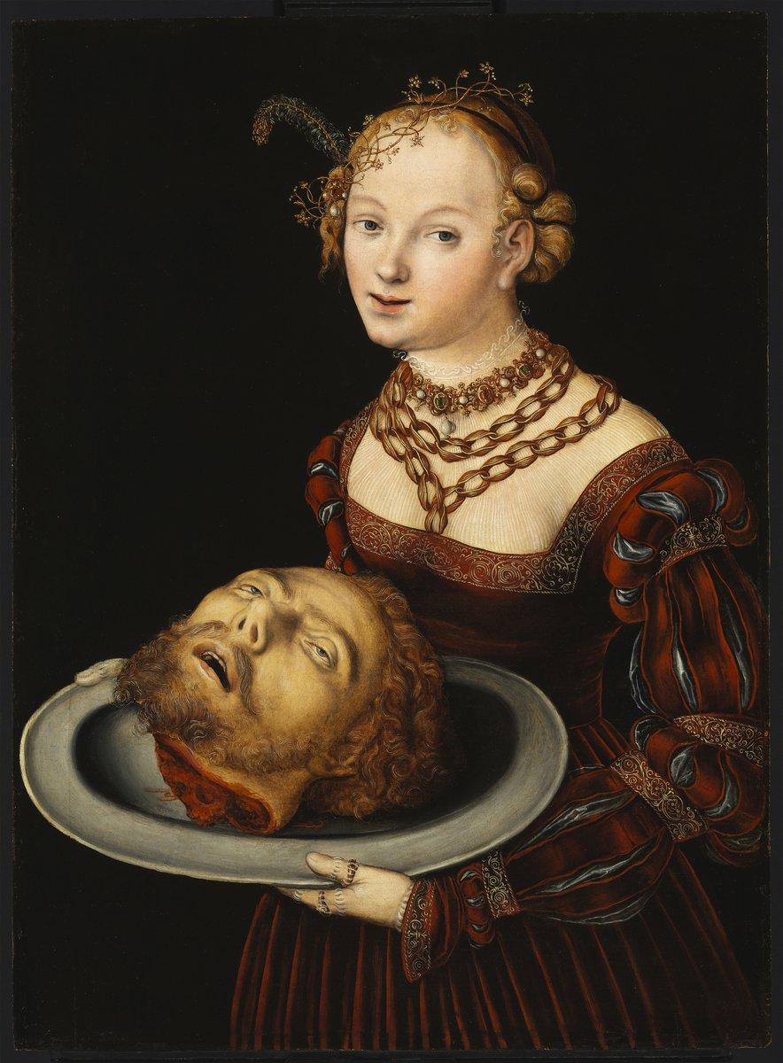 Salome Cranach