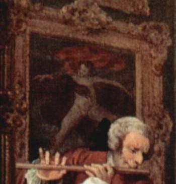 Gannymede Michaelangelo