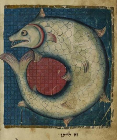 Leviathan British Library